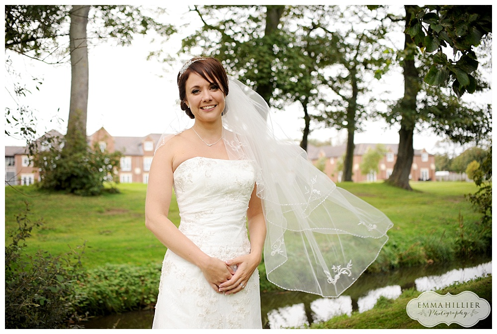 formby hall wedding