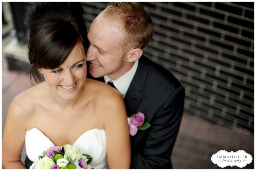 hester wedding photography