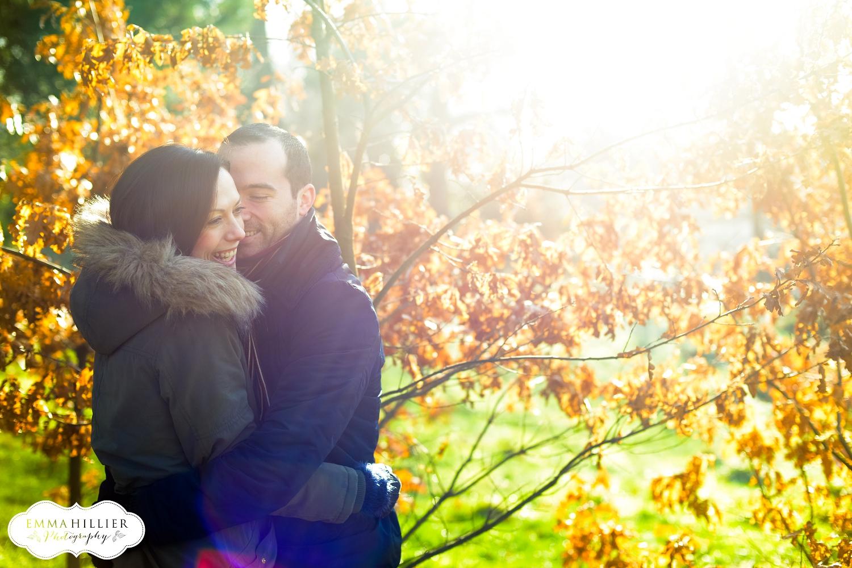 pre-wedding shoot - Sefton Park