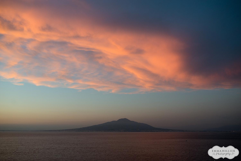 wedding photographer Capri & Sorrento