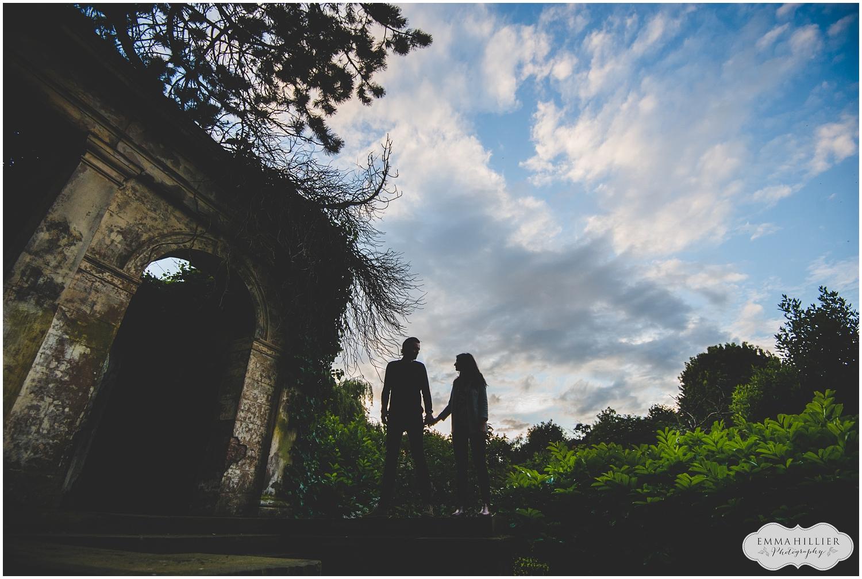 Romantic pre-wedding shoot in Liverpool_0017
