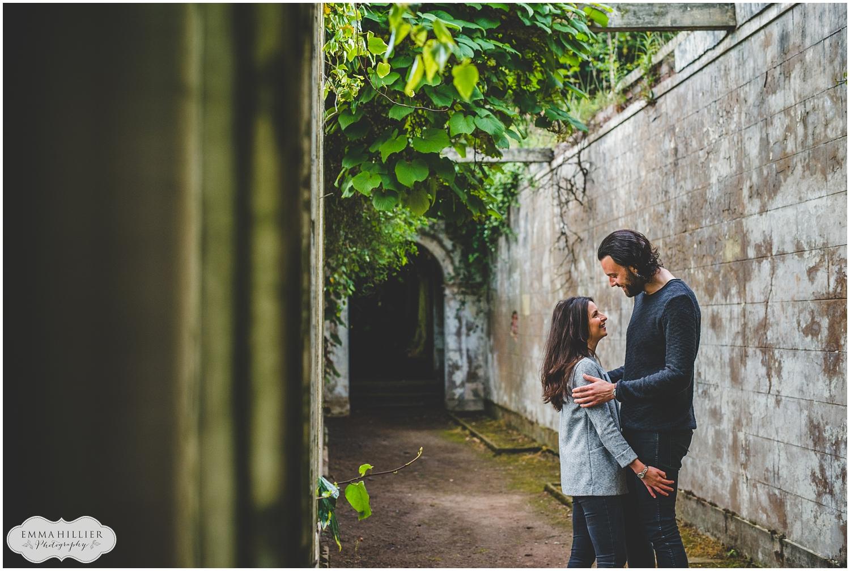 Romantic pre-wedding shoot in Liverpool_0032