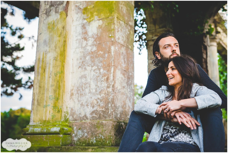 Romantic pre-wedding shoot in Liverpool_0038