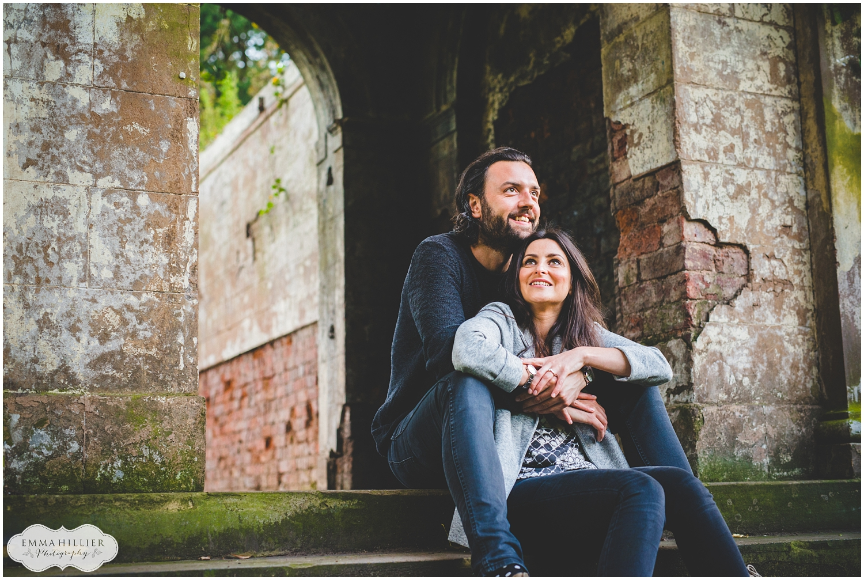Romantic pre-wedding shoot in Liverpool_0039