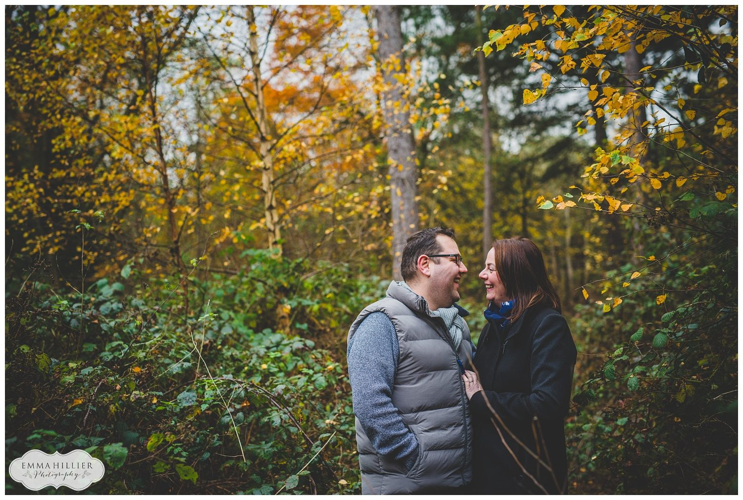Formby Pinewoods pre-wedding shoot