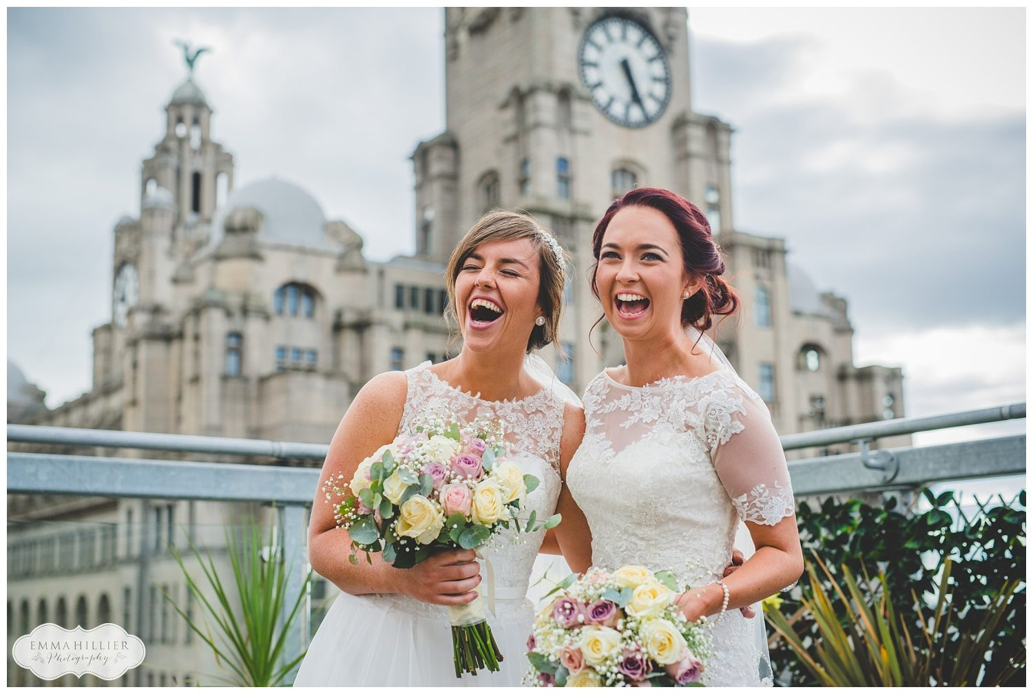 A stunning summer wedding at Ness Gardens and Oh Me Oh My