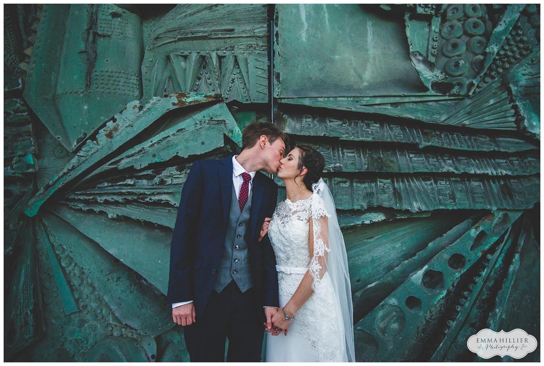 Wedding Metropolitan Cathedral Liverpool