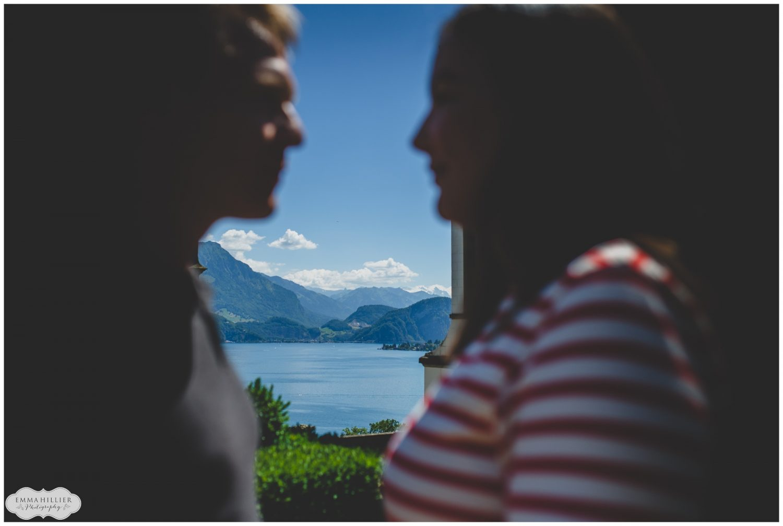 pre-wedding shoot Switzerland