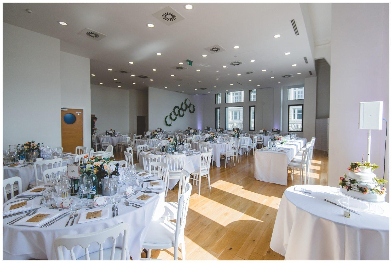 Royal Liver Building wedding