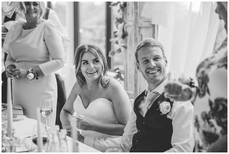 A beautiful summer wedding at Ness Gardens