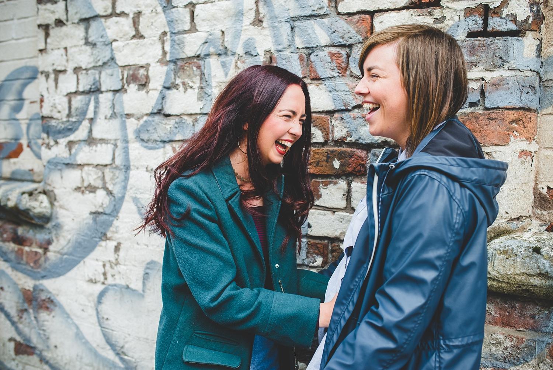 pre-wedding shoot ideas in Liverpool
